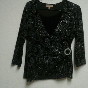 Notations ladies Blouse top